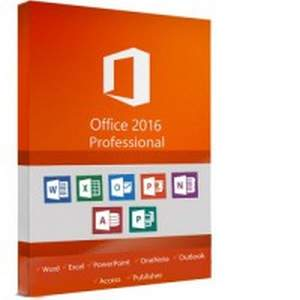 Office Professional 2016 *** Licenza Elettronica ***